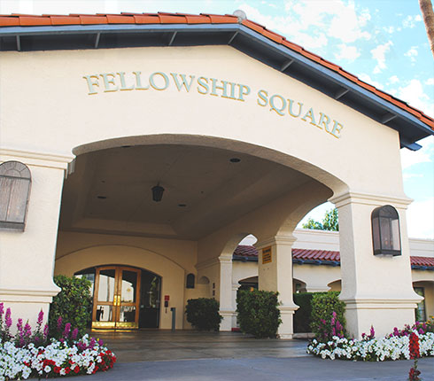 Fellowship Square