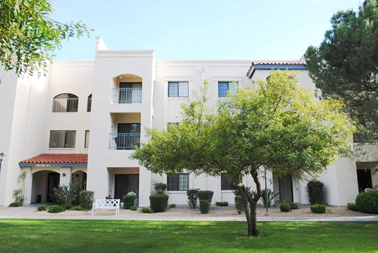 Assisted Living Amp Independent Living In Phoenix Az