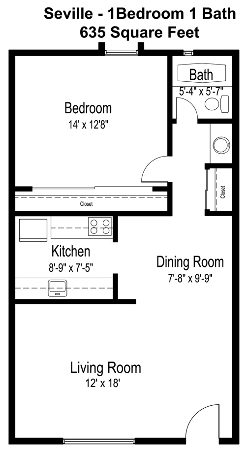campus tucson floor plans prices assisted living