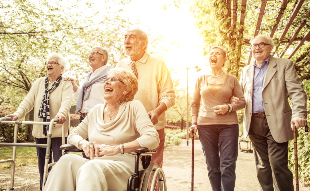 new years resolution making tips for seniors