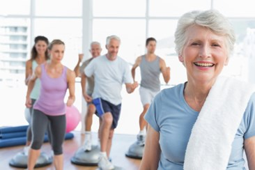5 Best Fitness Tips for Seniors Over the Age of 75