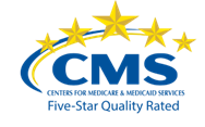 Medicare 5 Star Quality Rated Facility