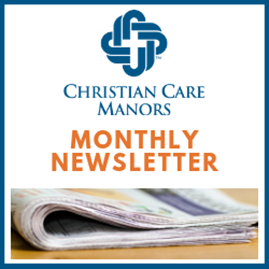 Christian Care Manors Phoenix Newsletter