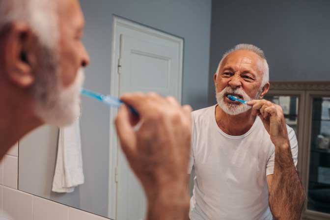 A bacterium involved in gum disease boosts Alzheimer's toxicity.