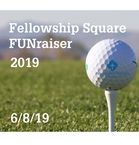 Fellowship Square FUNraiser 2019