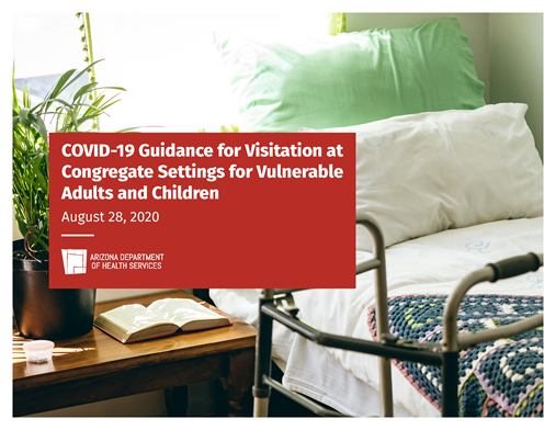 COVID-19 Guide for Visitation
