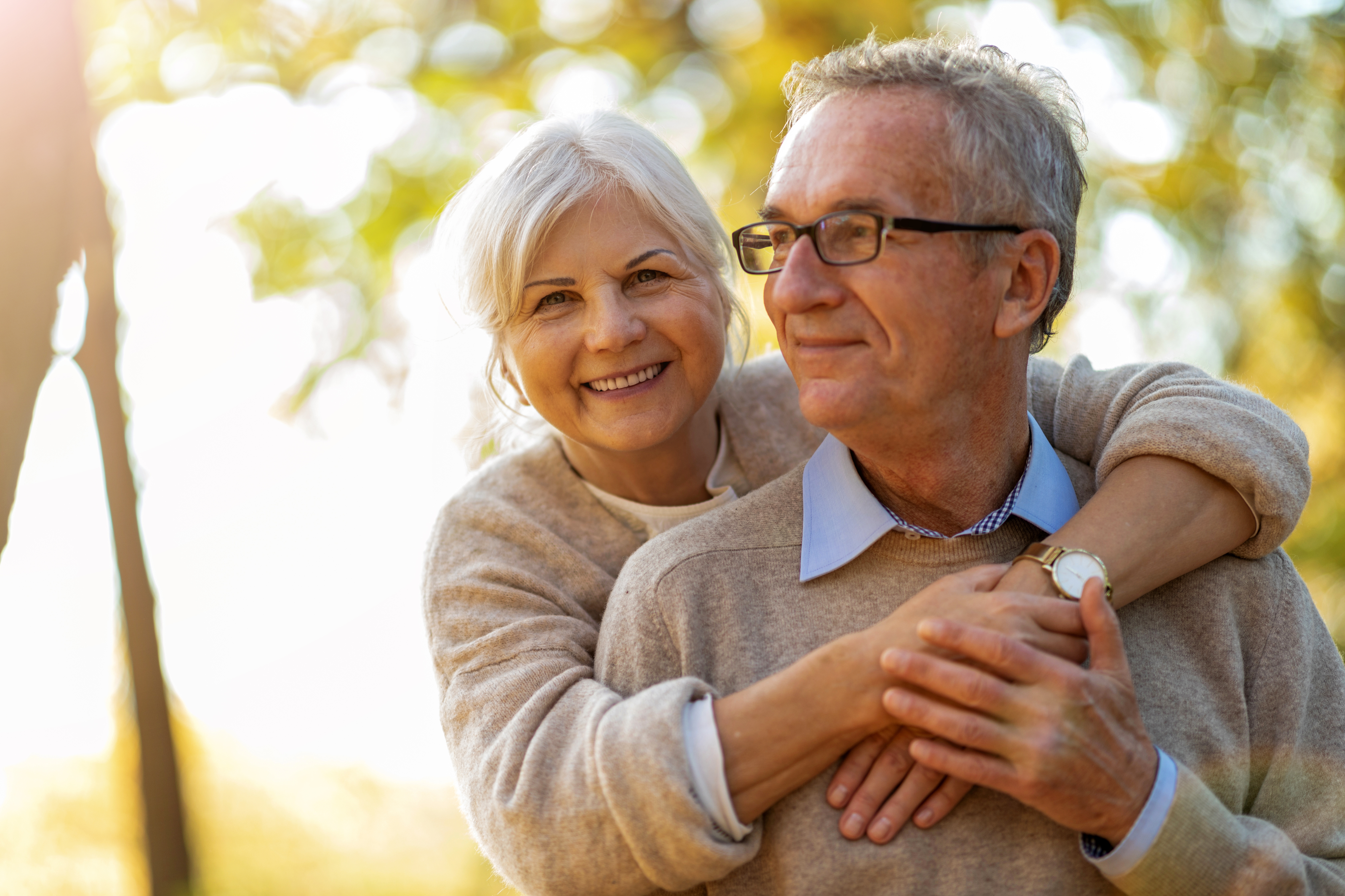 How to Maintain Health at Any Age in Honor of Healthy Aging Month